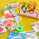 はじめての知育カード!カードで幼児期の知的好奇心を育てよう