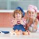 ホームベーカリー3選 子どもと手作りパンを食べましょう!