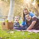 公園でおてがるピクニック!千葉市内のオススメ公園3選