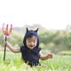 赤ちゃんもハロウィンに仮装を!|着ぐるみやドレスおすすめ衣装
