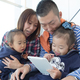 絵本読み聞かせアプリ21選!親子におすすめ、無料・英語版も
