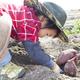 子連れでいける!京都の芋掘りスポット3選