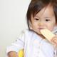赤ちゃんのおやつタイムを楽しく!ベビー用おすすめお菓子4選