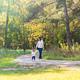 秋の軽井沢で遊びたいスポット!風越公園の楽しみ方|長野県