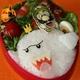 マリオのキャラ弁の作り方を伝授!ハロウィンアレンジで楽しもう