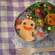 ハロウィンキャラのお弁当レシピ3選|海苔とご飯でカンタン!