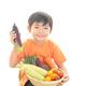 茄子のレシピ特集!子どももナスが好きになる厳選レシピ!