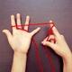 プチプラ簡単、指編みマフラーの編み方|子どもも15分で完成!毛糸も紹介