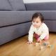 赤ちゃんの危険防止!意外と気づかない家の中に潜む危険場所は?