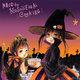 【マンガ】ナコの親子クッキング(5)レシピ付!ハロウィンかぼちゃ