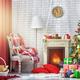 ニトリ発! クリスマスインテリアグッズ5選|気分も盛り上がる