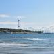 横浜にある「海の公園」で潮干狩り、海水浴、バーベキュー!|神奈川県