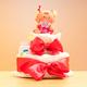 出産祝いで大人気のかわいいおむつケーキ!その魅力とは?