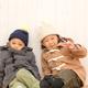 子供服のコートおすすめ18選|男の子・女の子にも人気なのは?