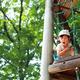 アスレチックが充実した公園でアクティブ遊びを楽しもう|大阪府