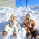 北海道で雪遊び!託児付ゲレンデでウィンタースポーツを楽しもう