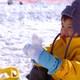 雪遊びの後、温泉も!富山県のスキー場3選