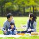 国営昭和記念公園のアスレチック&バーベキューがおすすめ|東京