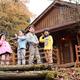 アメリカキャンプ村のコテージは子どもにおすすめ!|東京都