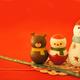 IKEAのインテリアでクリスマス気分に!IKEAのクリスマスグッズ!