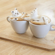 お台場のカフェ「AROUND TABLE」は子連れにやさしい!|東京都