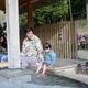 子連れに優しいお台場の「大江戸温泉物語」で温泉デビュー|東京都