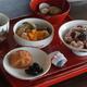 お食い初めのメニューとは?一般的な献立や食べる順番をご紹介