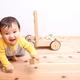 かわいい木製のおもちゃが人気!プレゼントにもおすすめ6選