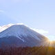 富士山と一緒に初日の出が見られるスポット3選|静岡県静岡市