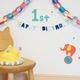 盛大にお祝い!韓国の生後100日と1歳の誕生日お祝いとは