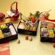 百貨店の通販おせち4選!日本伝統の味から子どもウケ抜群のおせちまで!