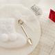 ティファニーのベビー用品5選|出産祝いにおすすめギフトを厳選