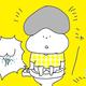 【コメタパン育児絵日記(72)】近代トイレの洗礼を受けた2歳児