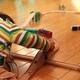 雨の日は屋内の遊び場で楽しもう!大阪の屋内遊び場3選