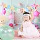 1歳誕生日の飾り付けは手作り!?アイデアとおすすめ商品11選