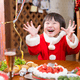 クリスマスディナーは簡単レシピで!子どもが喜ぶデザートも