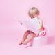 1~2歳児のトイレトレーニングはいつから始める?保育士が解説