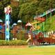長ーい滑り台や大型遊具が楽しい!山口県のおすすめ公園3選
