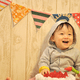 1歳の誕生日ケーキを手作りしよう!赤ちゃんが喜ぶ簡単アイデアやレシピ