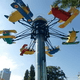 前橋市中央児童遊園地るなぱあくは日本一レトロな遊園地|群馬県