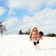 広島県のおすすめスキー場|キッズコースがあるゲレンデでそり遊びも