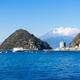 船で行く水族館、あわしまマリンパーク!釣りも食事も 静岡県