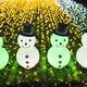 北海道のクリスマス!雪の世界のイルミネーションを見にいこう!