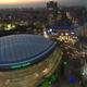 東京ドームホテルに宿泊!アクセス至便でレストラン豊富|東京都