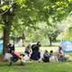 若洲公園のキャンプ場が魅力的!家族連れに人気の秘密|東京都
