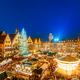「東京クリスマスマーケット2015」で気軽に本場クリスマスを!
