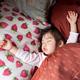 寝相が悪い!子どもの寝冷え対策におすすめの便利アイテム3選