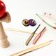 お正月のおもちゃ3選 日本伝統のおもちゃで三世代で遊ぼう!