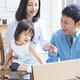 赤ちゃん仕様の北欧インテリア!北欧の家具と雑貨が買える店