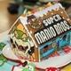 スーパーマリオブラザーズのキャラスイーツ!クリスマスに作ろう